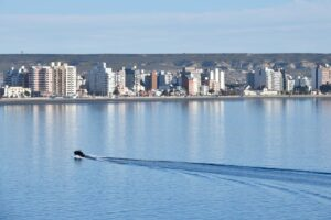 Madryn compite en los World Travel Awards